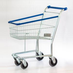 Qual o tamanho e quantidade ideal de carrinhos para sua loja?