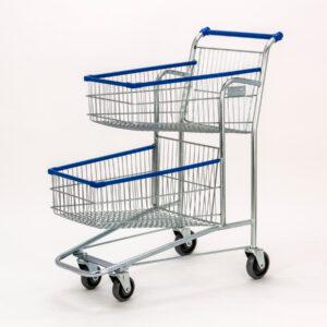 5 coisas que você precisa saber sobre carrinhos de supermercados